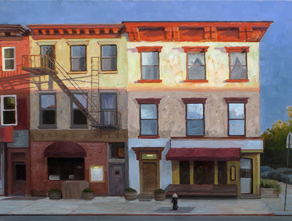 Paul-Schulenburg-New-York-Inspired-By-Hopper-Best-Art-Gallery-Cape-Cod