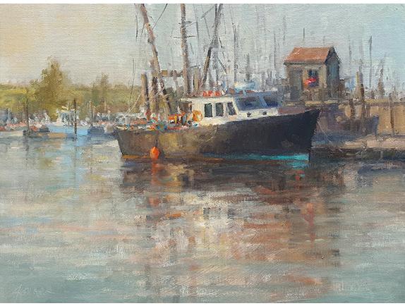 Addison Art Gallery, Fine Art Gallery on Cape Cod
